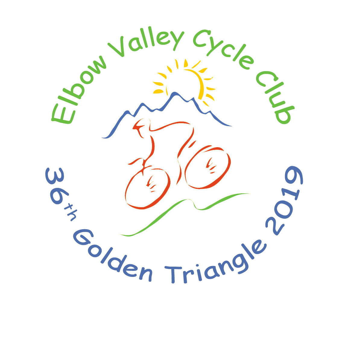 Elbow Valley Cycle Club